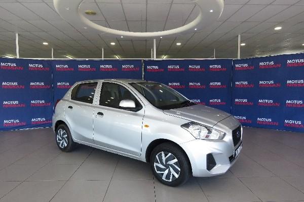 2019 Datsun Go 1.2 MID Western Cape Parow_0