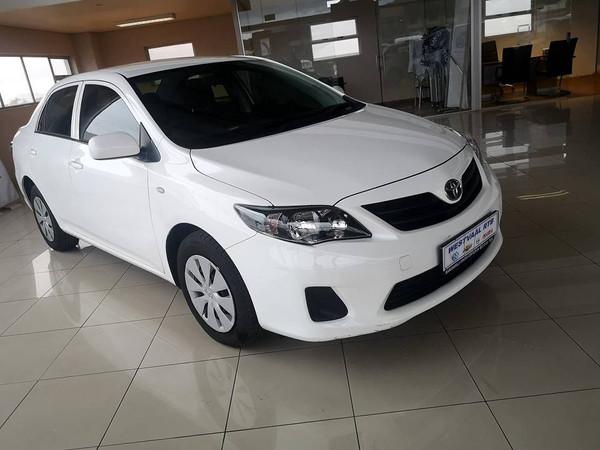 2019 Toyota Corolla Quest 1.6 Auto North West Province Rustenburg_0