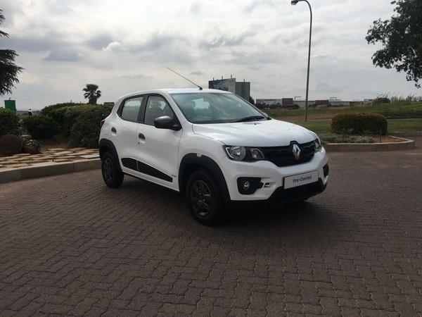 2020 Renault Kwid 1.0 Dynamique 5-Door Mpumalanga Witbank_0