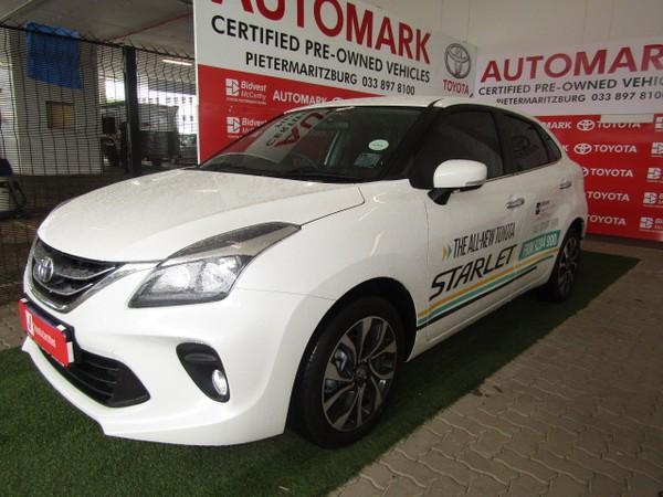 2020 Toyota Starlet 1.4 XR Kwazulu Natal Pietermaritzburg_0