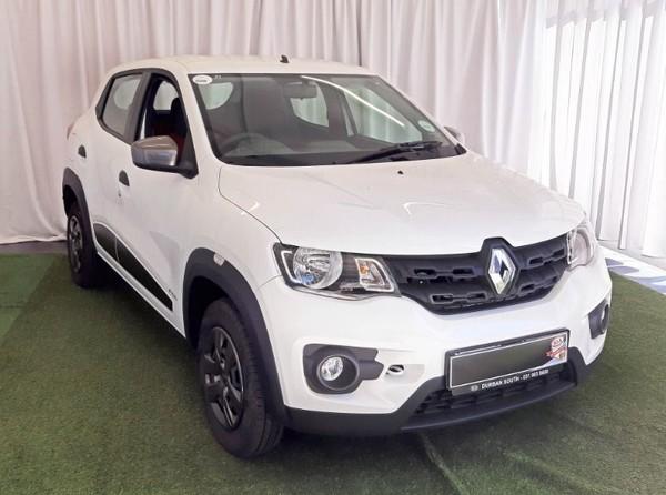 2020 Renault Kwid 1.0 Dynamique 5-Door Kwazulu Natal Amanzimtoti_0
