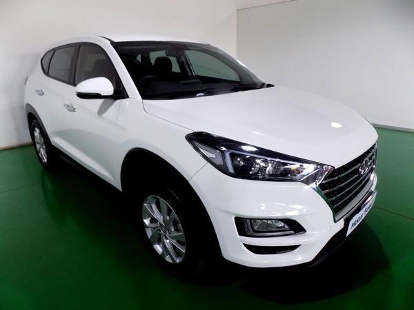 2021 Hyundai Tucson 2.0 Premium Gauteng Pretoria_0