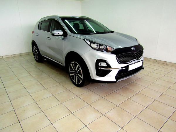 2020 Kia Sportage 2.0 CRDi EX Auto Limpopo Polokwane_0