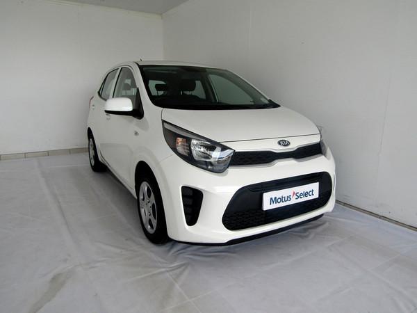 2019 Kia Picanto 1.0 Street Limpopo Polokwane_0