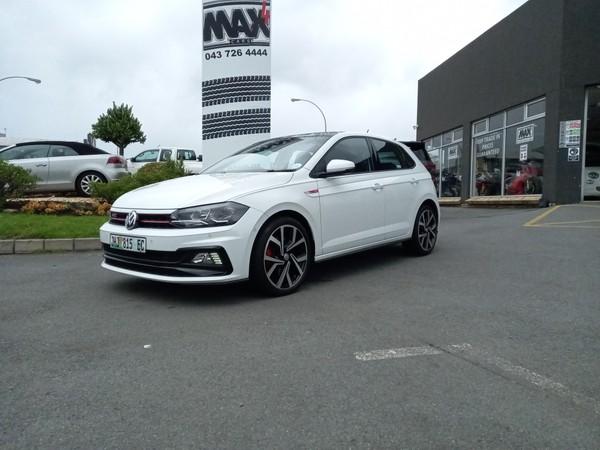 2019 Volkswagen Polo 2.0 GTI DSG 147kW Eastern Cape Nahoon_0