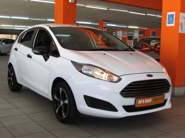 2015 Ford Fiesta 1.4 Ambiente 5-Door Western Cape Cape Town_0