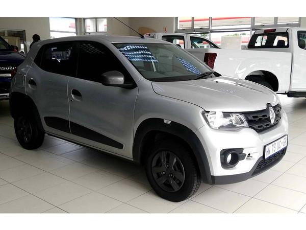 2018 Renault Kwid 1.0 Dynamique 5-Door Mpumalanga Secunda_0