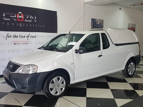 2016 Nissan NP200 1.5 Dci  Ac Safety Pack Pu Sc  Kwazulu Natal Durban North_0