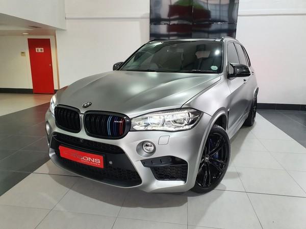 2018 BMW X5 M Kwazulu Natal Durban_0