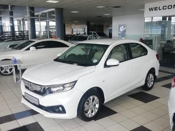 2019 Honda Amaze 1.2 Comfort CVT Eastern Cape Nahoon_0