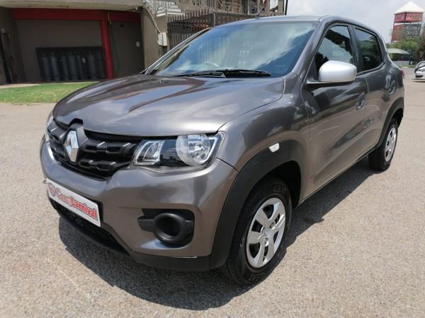 2018 Renault Kwid 1.0 Dynamique 5-Door Gauteng Brakpan_0