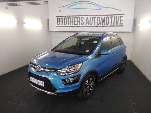 2020 BAIC X25 1.5 Comfort Auto Gauteng Roodepoort_0