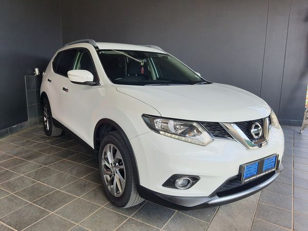 2016 Nissan X-Trail 1.6dCi SE 4X4 T32 North West Province Rustenburg_0