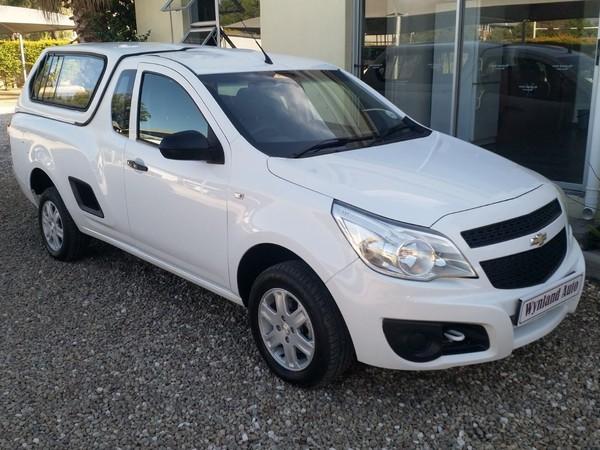 2015 Chevrolet Corsa Utility 1.4 Club Pu Sc  Western Cape Worcester_0
