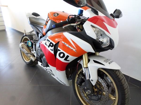 2011 Honda Cbr  1000 Rr Fireblade Northern Cape Kimberley_0