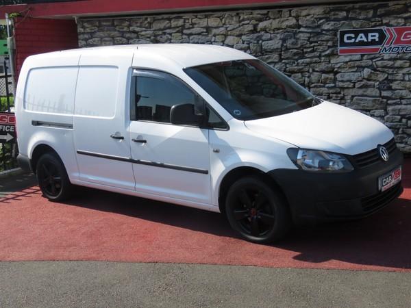 2011 Volkswagen Caddy Maxi 2.0tdi 81kw Fc Pv  Kwazulu Natal Hillcrest_0