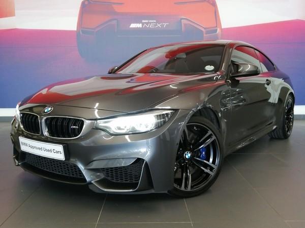 2019 BMW M4 Coupe Gauteng Boksburg_0