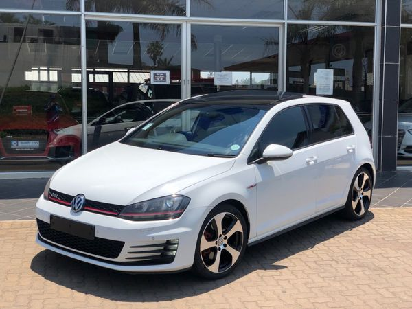 2014 Volkswagen Golf VII GTi 2.0 TSI DSG Kwazulu Natal Richards Bay_0