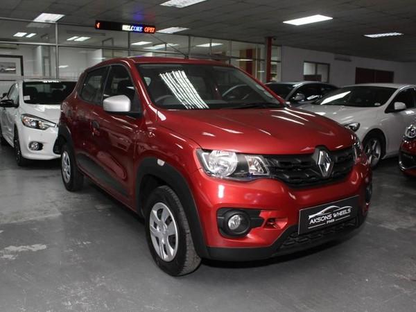 2018 Renault Kwid 1.0 Dynamique 5-Door Auto Kwazulu Natal Pietermaritzburg_0