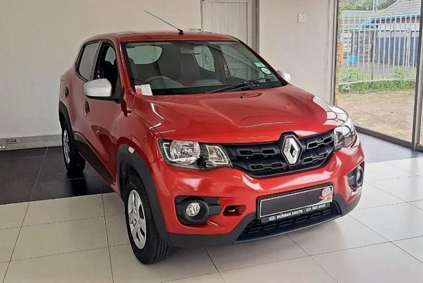 2019 Renault Kwid 1.0 Dynamique 5-Door Kwazulu Natal Amanzimtoti_0