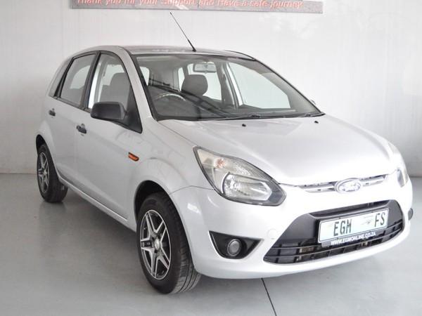 2012 Ford Figo 1.4 Ambiente  Free State Bloemfontein_0