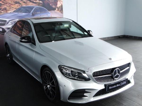 2020 Mercedes-Benz C-Class C220d Auto Limpopo Polokwane_0
