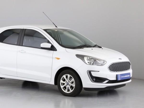 2020 Ford Figo 1.5Ti VCT Trend Auto 5-Door Western Cape Kuils River_0
