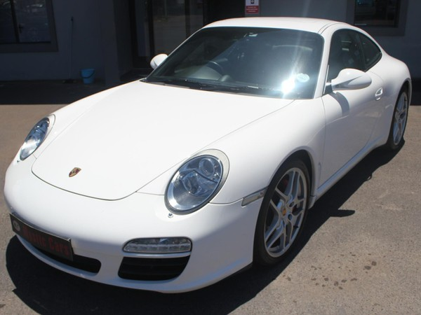 2009 Porsche 911 Carrera S Pdk  Kwazulu Natal Durban_0
