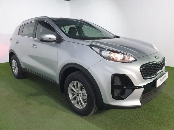2020 Kia Sportage 1.6 GDI Ignite Auto Gauteng Alberton_0