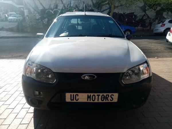 2011 Ford Bantam 1.3i Pu Sc  Gauteng Germiston_0