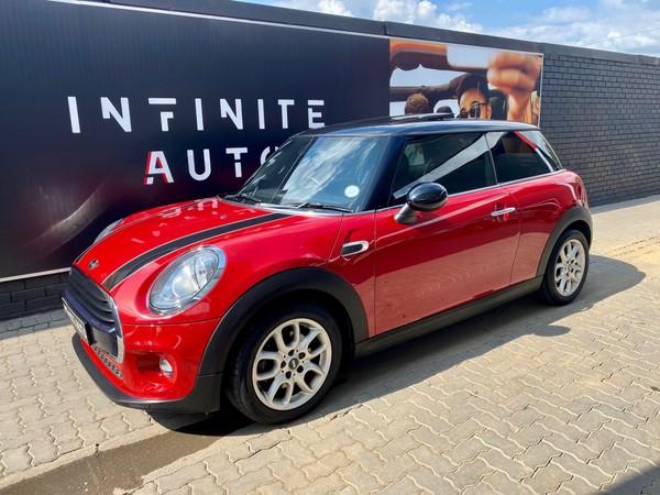 2016 MINI Cooper Auto Gauteng Pretoria_0