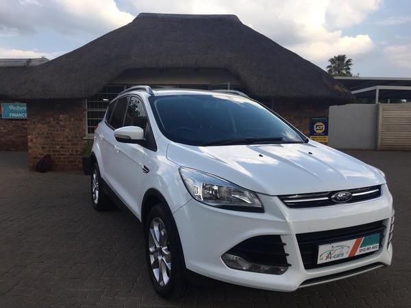 2015 Ford Kuga 1.5 Ecoboost Trend Auto Gauteng Centurion_0