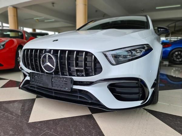 2020 Mercedes-Benz A-Class A45 S 4MATIC Gauteng Johannesburg_0
