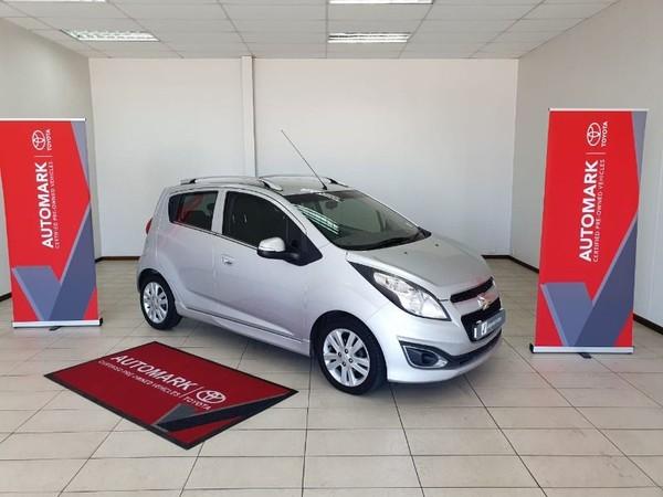 2015 Chevrolet Spark 1.2 Ls 5dr  Western Cape Bredasdorp_0