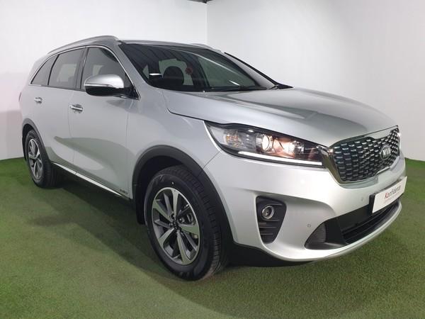 2021 Kia Sorento 2.2D EX AWD Auto Gauteng Alberton_0