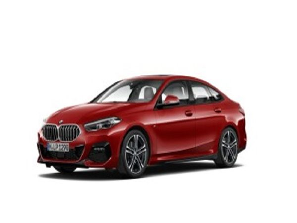 2020 BMW 2 Series 220d Gran Coupe M Sport Auto F44 Gauteng Four Ways_0