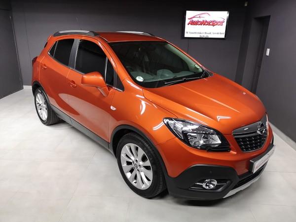 2016 Opel Mokka 1.4T Cosmo Auto Western Cape Cape Town_0