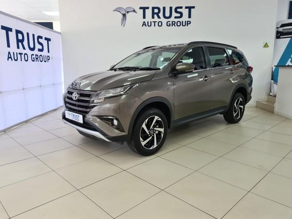 2020 Toyota Rush 1.5 Gauteng Sandton_0