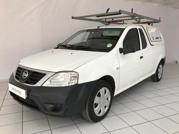 2015 Nissan NP200 1.5 Dci  Ac Safety Pack Pu Sc  Western Cape Milnerton_0