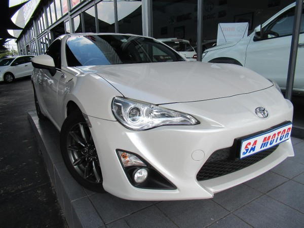 2013 Toyota 86 2.0  Gauteng Randburg_0