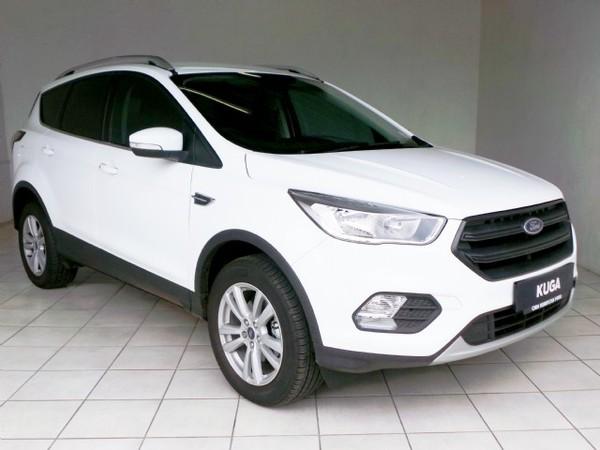 2021 Ford Kuga 1.5 Ecoboost Ambiente Gauteng Randburg_0