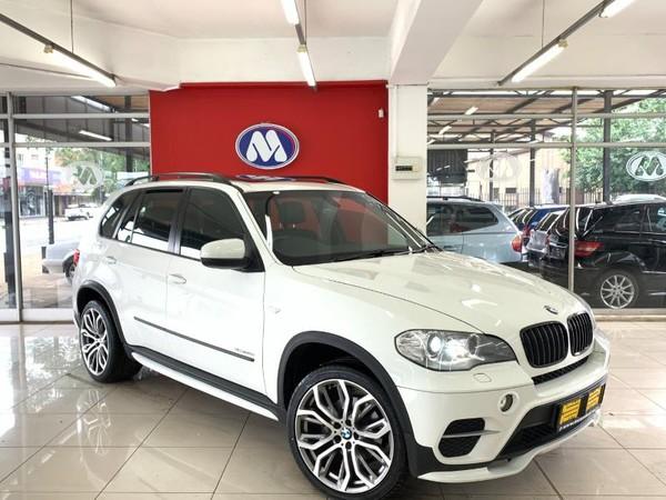 2014 BMW X5 Xdrive30d At  Gauteng Vereeniging_0