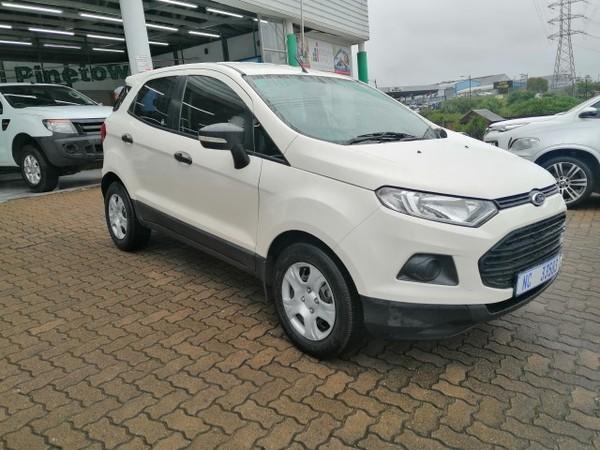 2014 Ford EcoSport 1.5TiVCT Ambiente Kwazulu Natal Pinetown_0