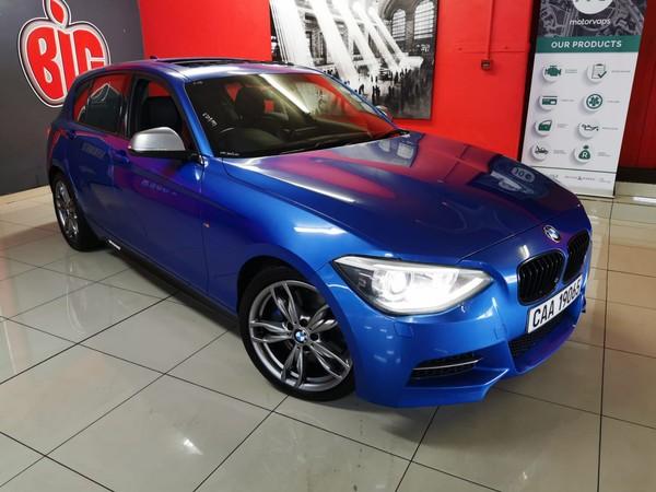 2013 BMW 1 Series M135i 5dr f20  Western Cape Parow_0