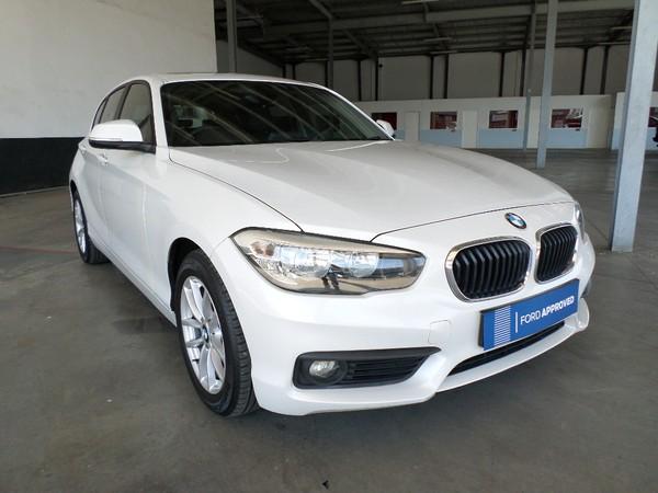 2016 BMW 1 Series 118i 5DR Auto f20 Limpopo Polokwane_0