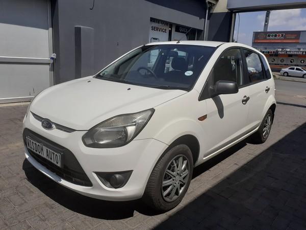 2012 Ford Figo 1.4 Ambiente  Gauteng Johannesburg_0