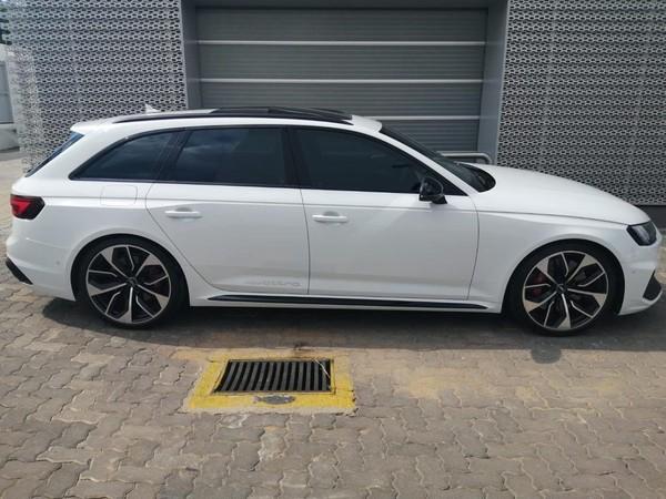2020 Audi Rs4 Avant Gauteng Menlyn_0