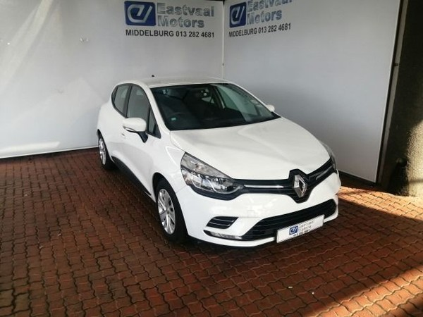 2019 Renault Clio IV 900T Authentique 5-Door 66kW Mpumalanga Mpumalanga_0
