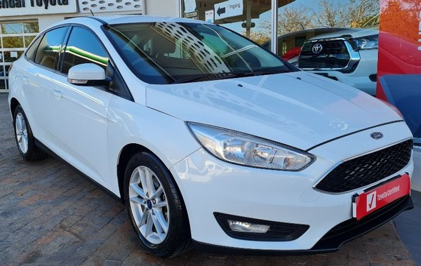 2017 Ford Focus 1.5 TDCI Trend Western Cape Vredendal_0