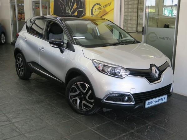 2016 Renault Captur 900T Dynamique 5-Door 66KW Western Cape Paarl_0